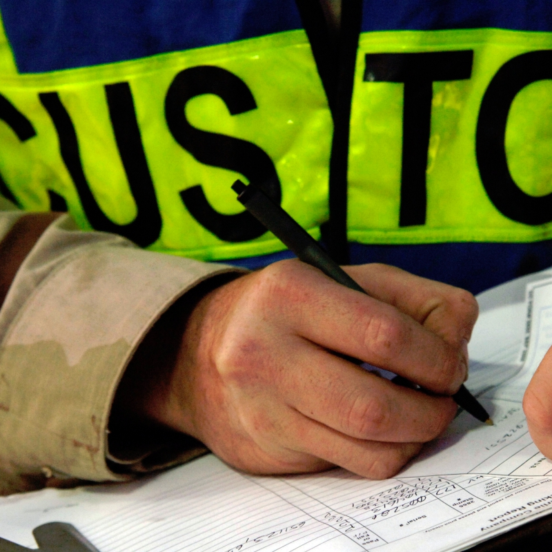 customs clearing online course